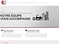 INVESTISSEMENT : Eurocontact Finance