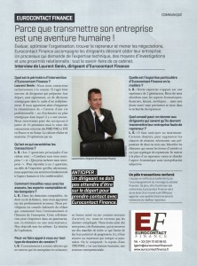 Eurocontact-finance-itw-laurent-genin